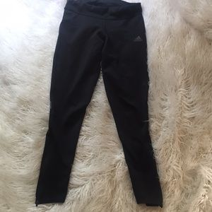 adidas Pants - Adidas Climalite Leggings size Small Black